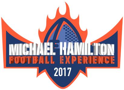 Mihael Hamilton Logo