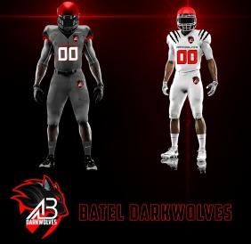 Batel Darkwolves 02