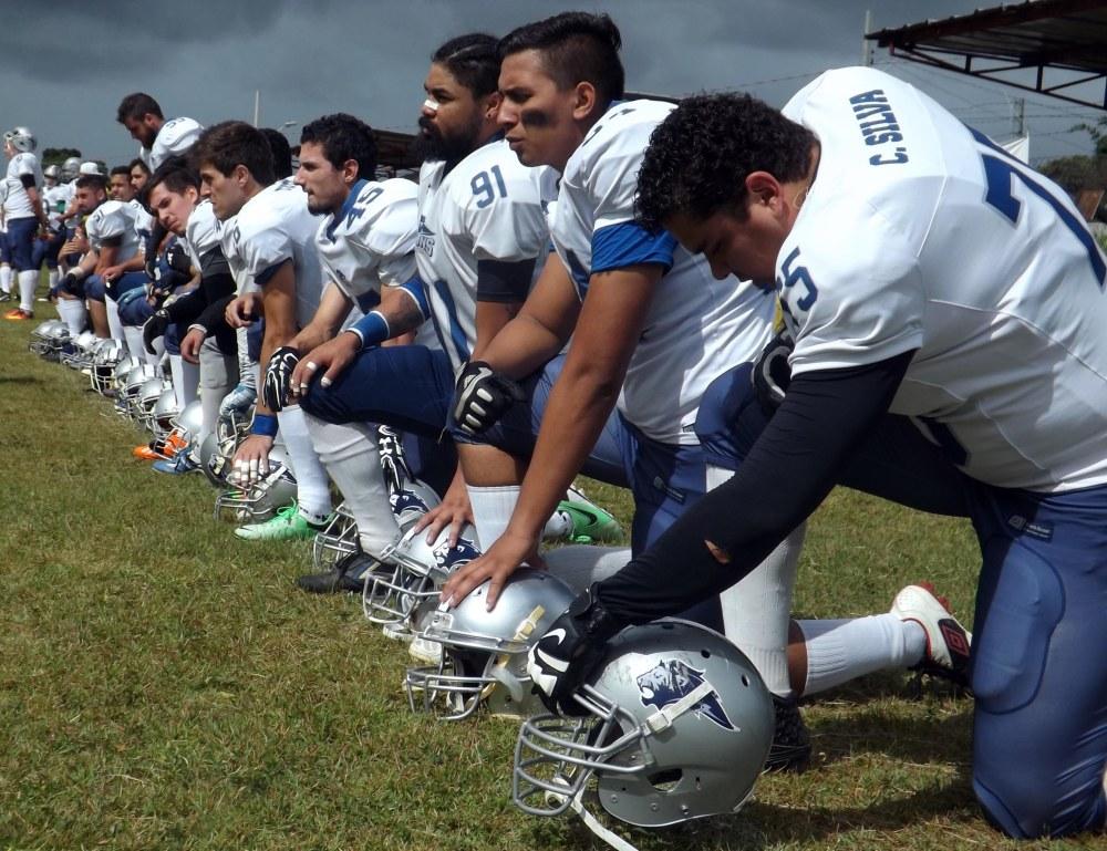 5173d41dcb Curitiba Lions e Coritiba Crocodiles se enfrentam neste domingo pelo ...