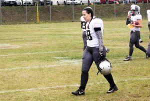 Amanda Ramos Silverhawks 05
