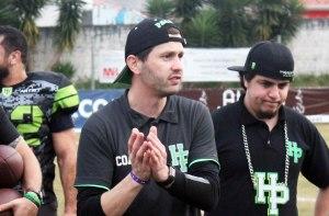 Carlos Copi - head coach HP 02