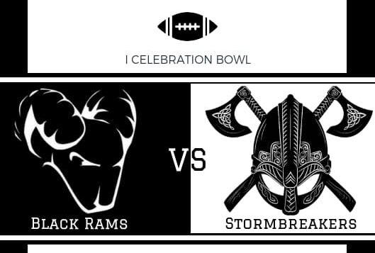 Celebration Bowl 06-2
