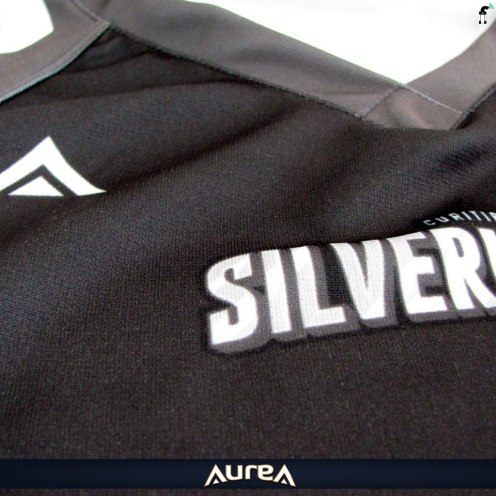 Uniforme Silverhawks 01