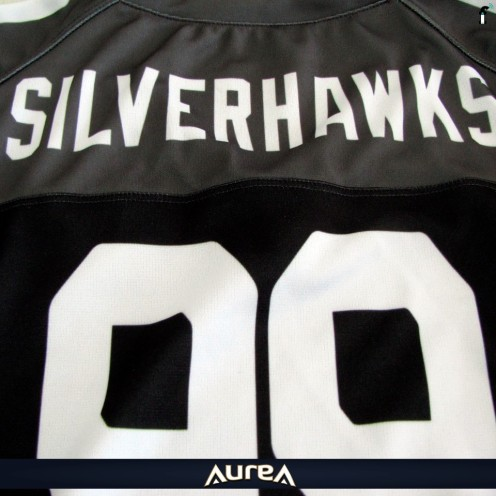 Uniforme Silverhawks 02