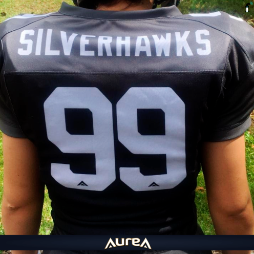 Uniforme Silverhawks 06